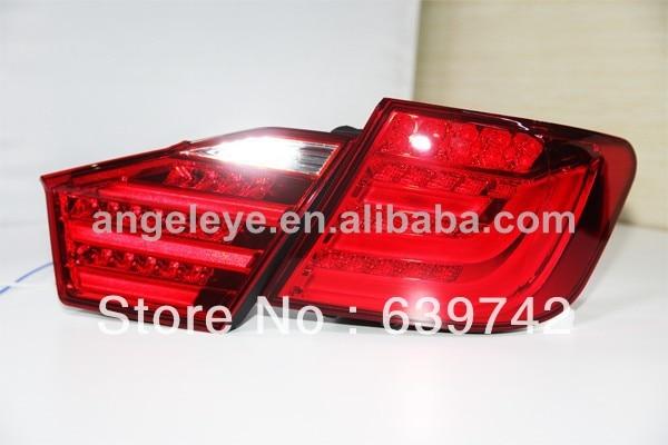 Camry Aurion LED հետևի լույսերը BMW Type- ի համար - Ավտոմեքենայի լույսեր - Լուսանկար 3