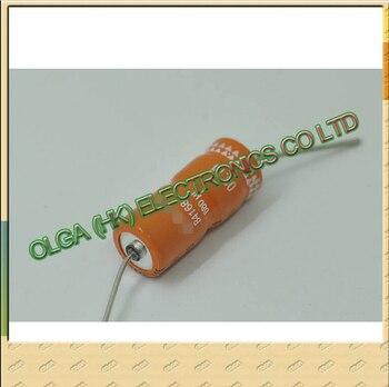 B41684 SIKOREL125 axial de 680 uf condensador electrolítico 40 v 35 v