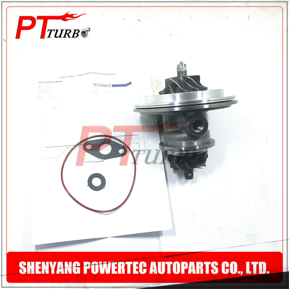 Turbocharger K03 turbo chra cartridge for Iveco Daily 2.3 L / Fiat Ducato 2.3 TD - 53039700066 / 53039700067 / 53039700078 yb1302001 car turbo sound whistling turbocharger silver size l