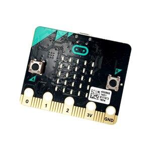 Image 3 - ה BBC מיקרו: קצת nRF51822 KL26Z Bluetooth 16kB RAM 256kB פלאש Cortex M0 כיס בגודל מחשב לילדים למתחילים ללמוד פייתון JS