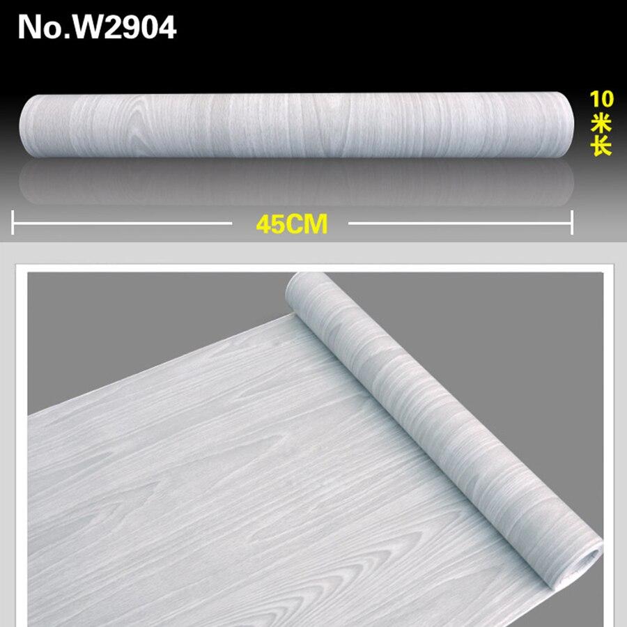 45CM * 10M PVC თვითწებვადი ფონი - სახლის დეკორაცია - ფოტო 4