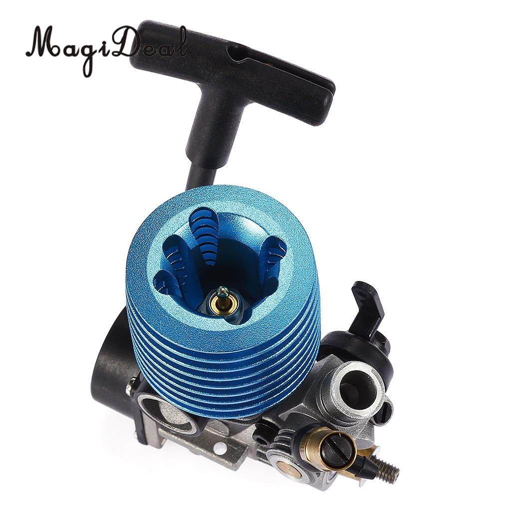 MagiDeal RC Buggy Car Truck Motor Engine Power System DIY Remote Control Parts for 1/16 1/12 Kyosho Hsp Hpi HongNor Hobao hudy limited edition reamer hole puncher for body 0 9mm cover small 107601 for 1 10 rc remote control car hsp parts