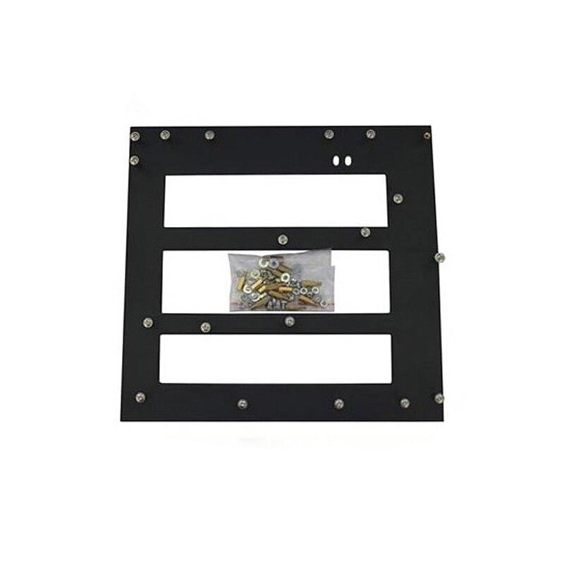 PS3 carte mère clamp soutien support XBOX PCB gabarit de montage 40G 80G 120G mince réparation BGA de réparation kits - 2