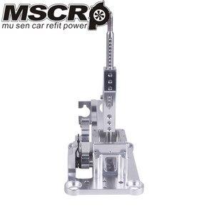 Image 3 - Billet Shifter Box for RSX Integra DC2 Civic EM2 ES EF EG EK w/ K20 K24 Swap without shift knob