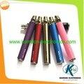 Высокое качество эго с крутить регулируемая переменная Volatage 3.2 - 4.8 В для электронных сигарет 900 1100 1300 мАч