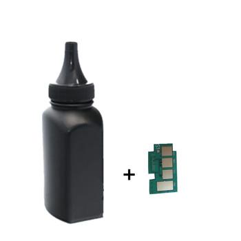 Toner + chip MLT-D101S d101s wkład z tonerem dla samsung SCX-3400 SCX-3405 SCX-3405F SCX-3405FW SCX-3407 SF-760P drukarki tanie i dobre opinie BLOOM Drukarka laserowa Toner proszek Kompatybilny D101S SCX-3400 toner +chip