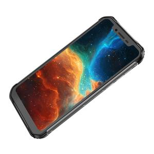 Image 4 - Blackview BV9600 смартфон с восьмиядерным процессором MT6771T, ОЗУ 4 Гб, ПЗУ 64 ГБ, Android 6,21 дюйма