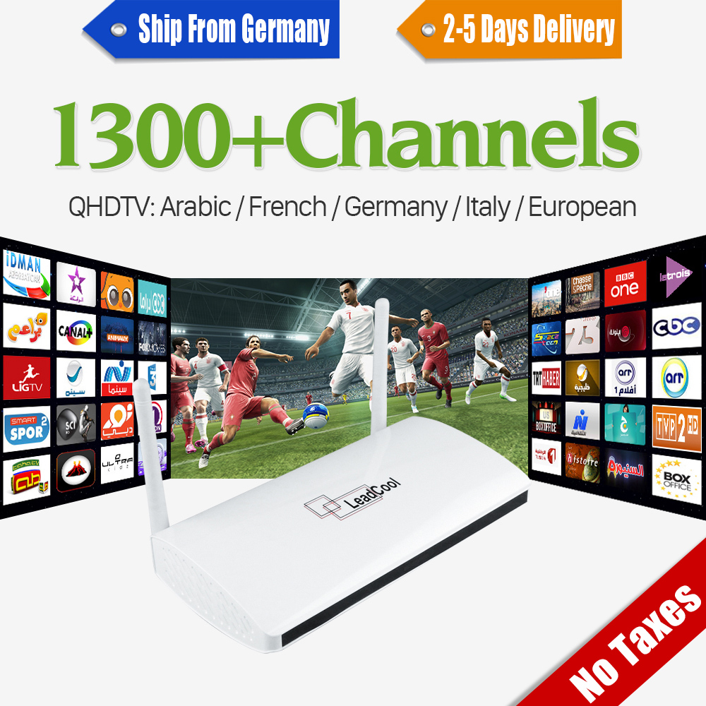 Smart leadcool android tv box 1G+8G iptv Media Player with QHDTV 1 Year 1300+ HD IPTV Europe Arabic French Channels subscription walk in cooler freezer condenser and evaporator systems with 12v 24v solar refrigetor fridge freezer compressor