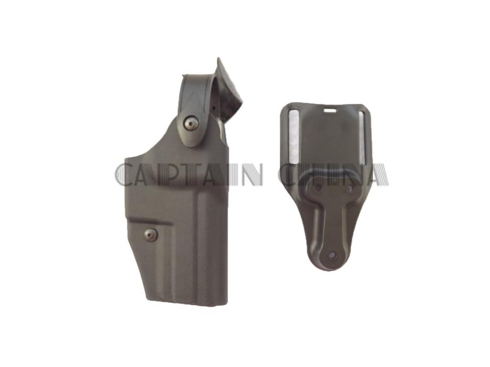 HK Compact USP Holster Tactical Hunting gun holster RH Belt Holste fits H&K USP Compact