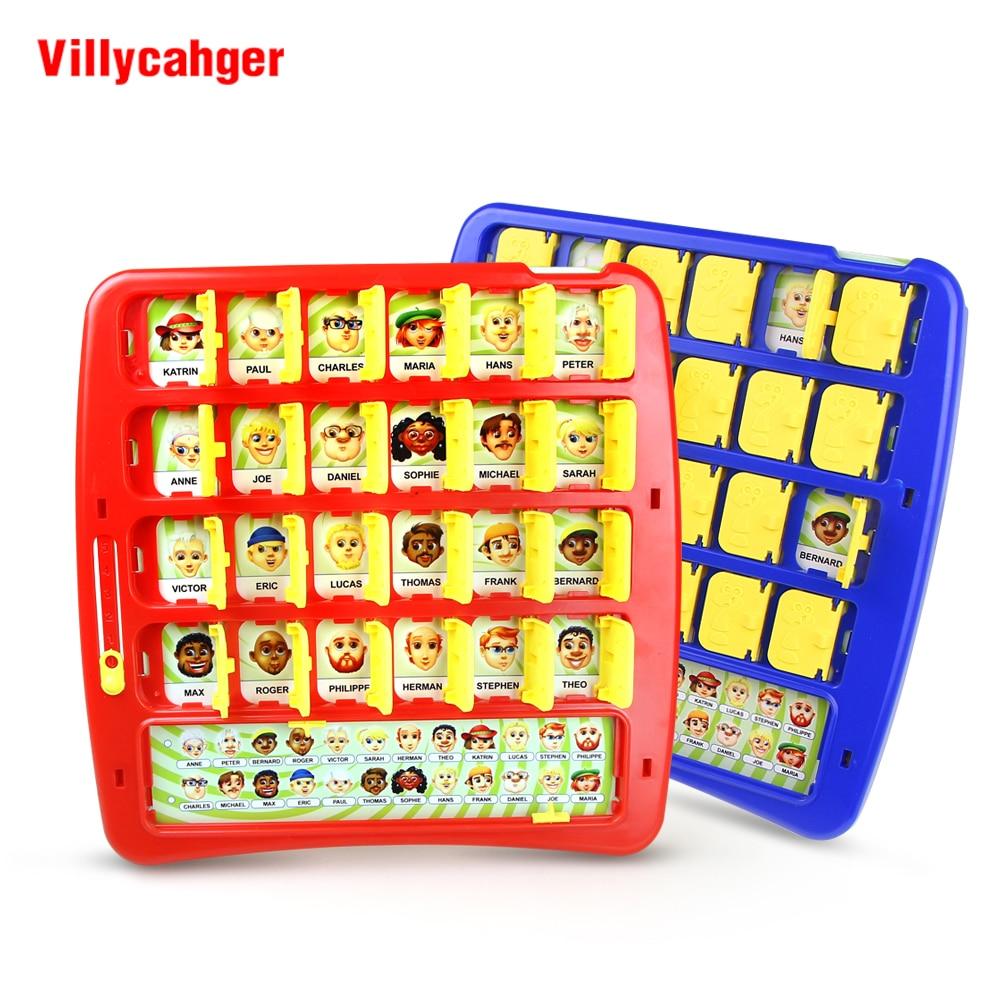 quem e ele jogo de tabuleiro memoria formacao familia pai filho interativo educacional adivinhacao bebe presente