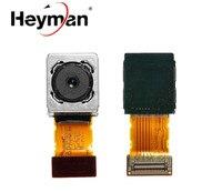 Heyman camera module For Sony Z5 E6603 E6653 E6683 Rear Facing Camera Ribbon Replacement parts