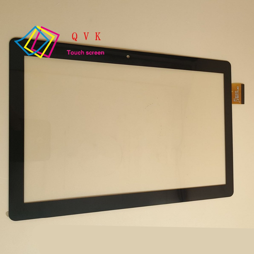 10.1 Inch For Digma Plane 1512 3G PS1120MG Tablet Pc Capacitive Touch Screen Glass Digitizer Panel Free Shipping