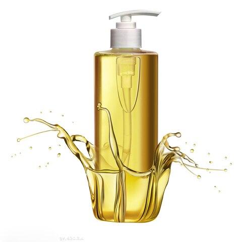 azeite de oliva oleo de limpeza profunda 1000 ml poros limpador facial removedor de make
