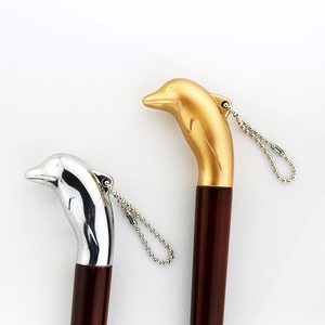 Image 2 - New Dolphin calzador de aleación de 60cm para zapatos, Zapatero sólido de alta calidad, superlargo