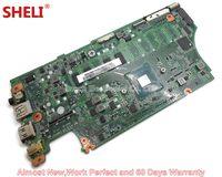 SHELI MBPDU01002 MB PDU01 002 Laptop Motherboard For Acer Aspire 4810T  4810TG 5810T 5810TG 48 4CR05 021 08274-2 JM51 DIS MB