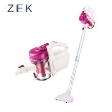 ZEK wireless vacuum cleaner Rechargeable Household High Power Handheld vacuum cleaner ZC1018