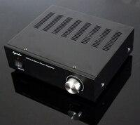 Cheap 2016 new Classic JLH 1969 class A amplifier high quality PCB Assembled MOT/2N3055 mini hifi stereo amplifier