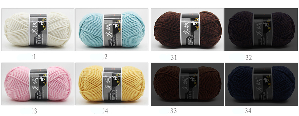 King Cole cottonsoft 100/% Algodón Doble Knit 100g Lana Hilo Pelota 9 Colores *