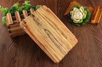 Ultra Slim Wood Grain Pattern PU Leather Case For Apple IPad Mini IPad 2 3 4