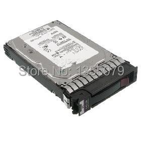 SAS-Festplatte 450GB/15k/SAS/DP/LFF - 517352-001