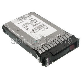 SAS-Festplatte 450GB/15k/SAS/DP/LFF - 517352-001 sas festplatte 300gb15ksas6gbpslff   f617n