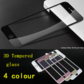 10pcs 3d glass for iphone 6 6s plus full cover tempered glass for iphone 6 6s 3d tempered glass for iphone 7 screen protector