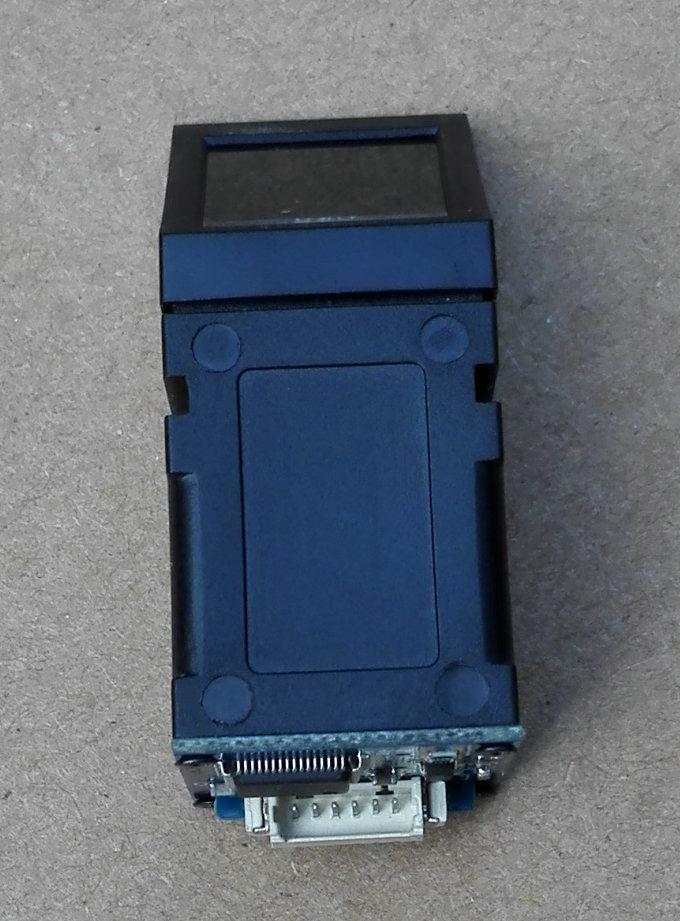 GROW R307 Função de toque no dedo Leitor óptico de sensor de - Segurança e proteção - Foto 5