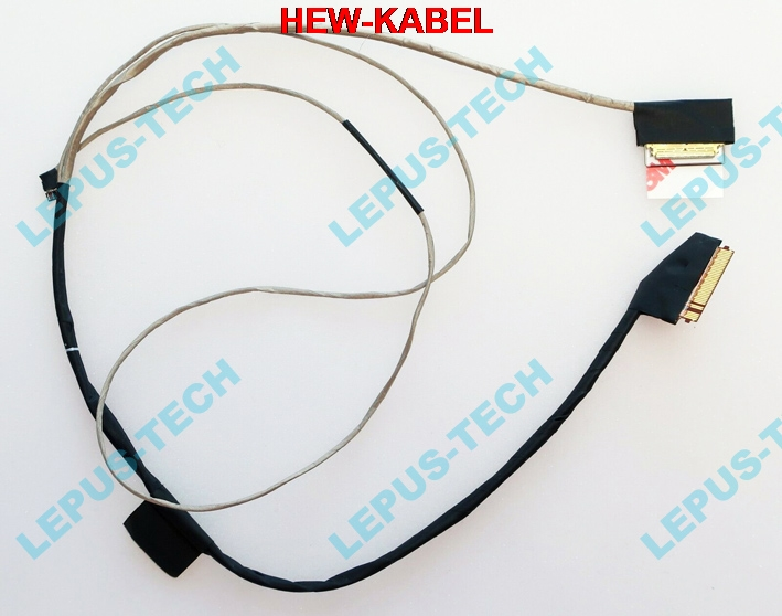 New DC02002VB00 Lcd Cable For Dell Inspiron 15-5570 Lcd Lvds Cable CN-0DDHWX