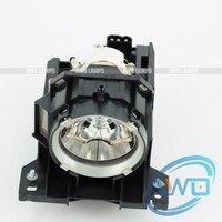 Tüketici Elektroniği'ten Projektör Ampulleri'de SP LAMP 046 Uyumlu çıplak lamba için konut ile INFOCUS C448/IN5104/IN5108/IN5110 Projektörler