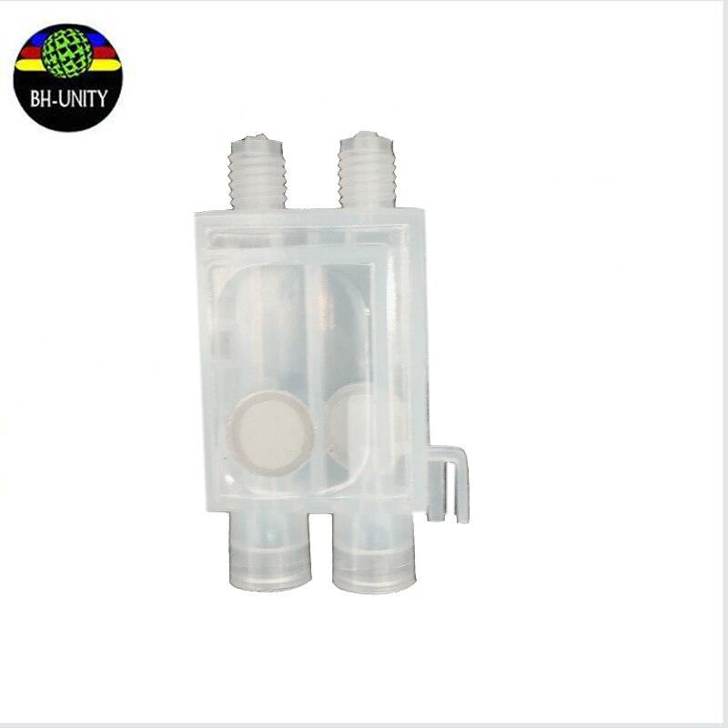 10pcs/lot 3mmX2mm damper for dx7 printhead F189010 head ink dumper for plotter X-Roland Xuli X6 Niprint Allwin Xenons printer(Hong Kong,China)