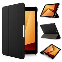 Stand Case For Samsung Galaxy Tab S3 9 7 SM T820 T825 IHarbort PU Leather Case