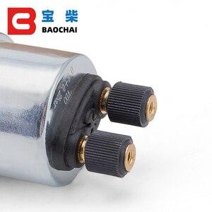 Image 5 - Universale Sensore di Pressione VDO Olio 0 a 10 Bar 1/8NPT generatore Diesel parte 10 millimetri in acciaio crew spina sensore di pressione di allarme