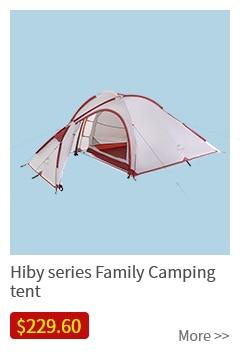 ultra-pequeno para acampamento caminhadas escalada NH15S003-D