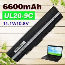 Аккумулятор для ноутбука Asus A32-UL20 ASUS EEE PC 1201 1201HA 1201 К 1201N 1201 Т 1201 Х 1201 H UL20F UL20FT UL20A UL20 UL20G UL20GU UL20VT