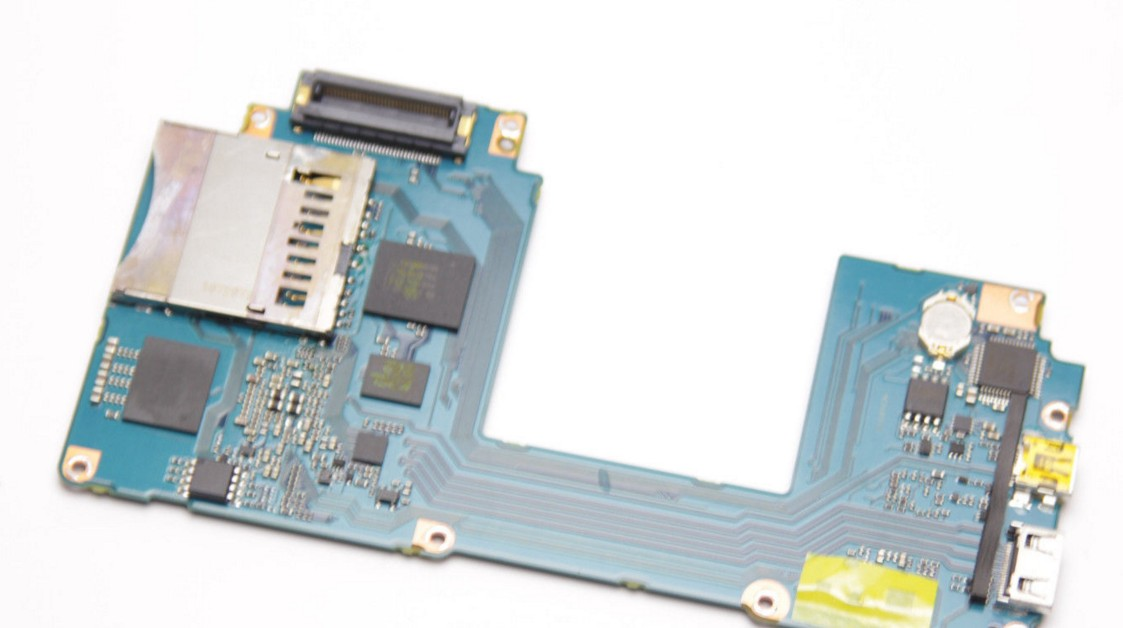 6D Motherboard Mainboard Camera Replacement Parts For Canon