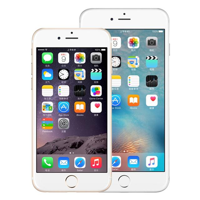 Unlocked Apple iPhone 6 1GB RAM 16/64/128GB ROM IOS Dual Core 8MP/Pixel Used 4G LTE Mobile Phone
