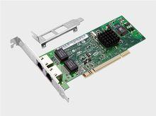 intel82546 chipest Network Card Dual 8492MT Ports and PCI Gigabit Server Network Card