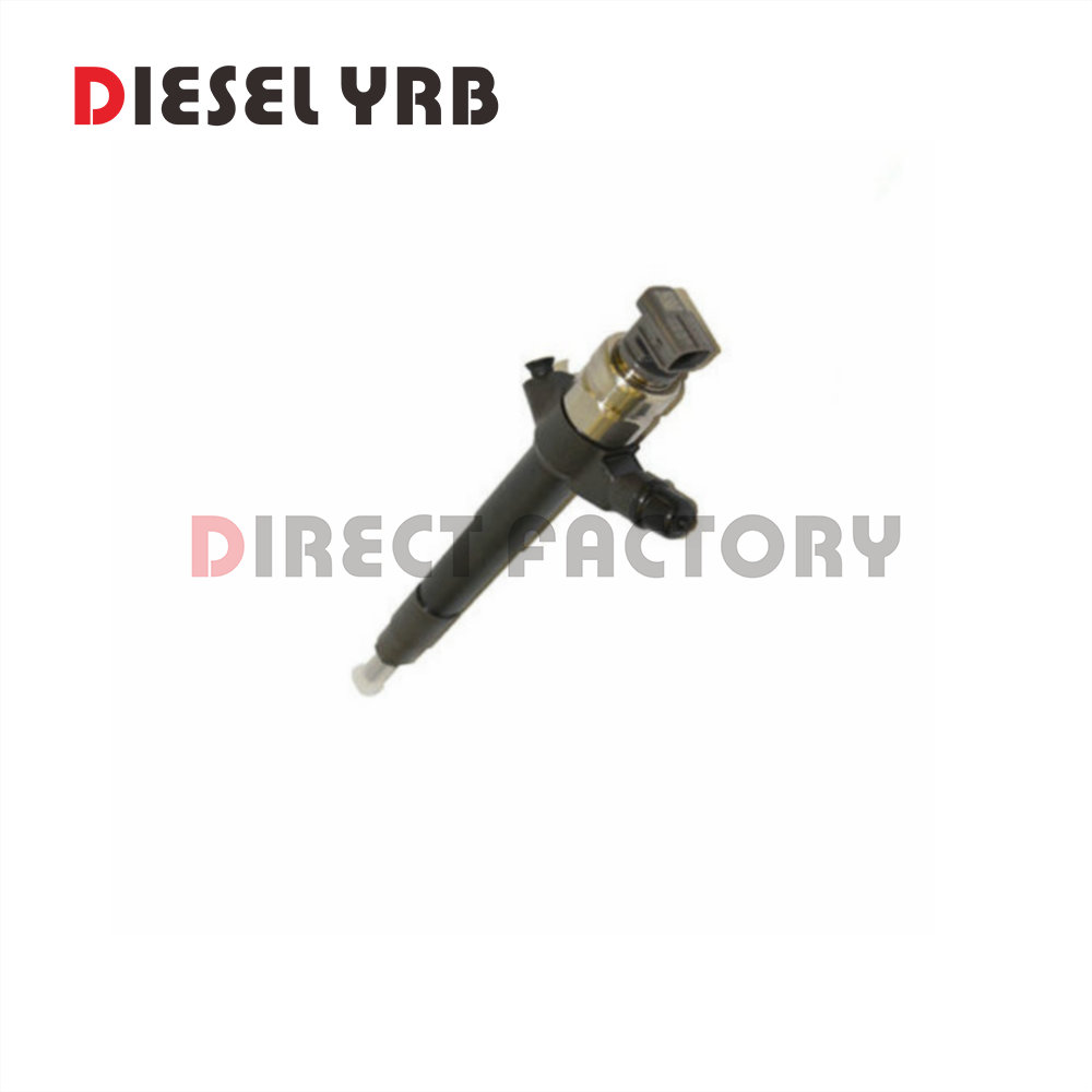 GENUINE AND BRAND NEW DIESEL FUEL INJECTOR for 095000 5880 095000 5881 095000 5883 23670 30050 23670 39095 23670 39096 in Fuel Inject Controls Parts from Automobiles Motorcycles