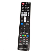 цена на New Original Remote Control AKB73355602 For LG BLU-RAY DISC HOME AUDIO Fernbedienung
