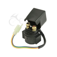 все цены на New Starter Solenoid Relay Ignition For Honda Goldwing GL 1800 2001-2010 08 09 онлайн