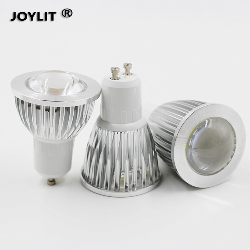 50pcs/lot 2700k 5W 7W 9W MR16 12v <font><b>24v</b></font> 110V 220V E27 E14 <font><b>GU10</b></font> GU5.3 <font><b>led</b></font> bulbs spotlight lamp white color for home decorative image