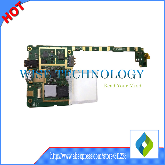Original New work well for lenovo A536 motherboard mainboard board card  Best Quality free shipping-in Circuits from Phones & Telecommunications