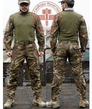 us army military uniform for men Cotton multicolor selection of combat suits military uniform shirt and pants M-XXL