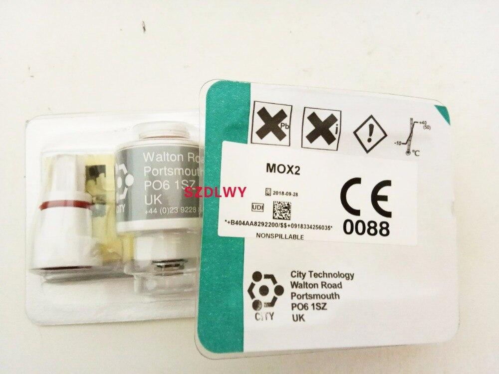MOX-2 MOX2 CITY Medicel Oxygen sensors ,O2 sensors Part Number: AA829-220
