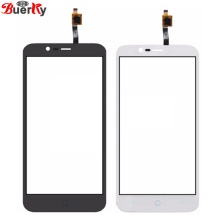 BKparts 10pcs Free shipping Touch Glass For ZTE Blade A310 Touch screen and Touch panel Digitizer Replacement
