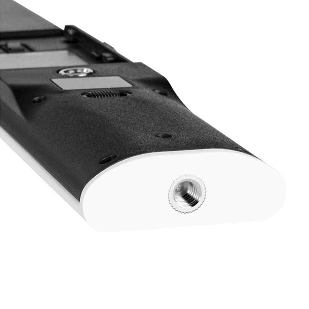 YONGNUO YN360S ручной светодиодный видео свет палочка бар лед на палочке затемнения приложение дистанционное управление 3200 k 5500 k Фотостудия Свет r25