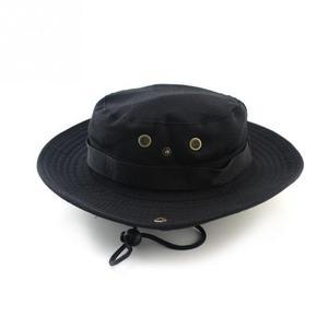 Шляпа от солнца Boonie, кепка в стиле милитари, Панама, сафари, лето 2019
