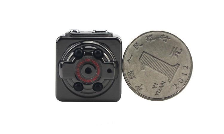 1080P 720P מיני מצלמת וידאו דיגיטלית SQ8 הקול מקליט וידאו אינפרא אדום לראיית לילה דיגיטלית מצלמת מצלמת וידאו