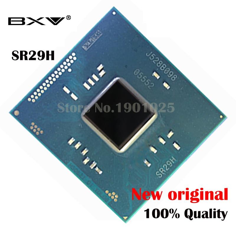SR29H N3050 CPU 100% new original BGA chipset for laptop free shipping