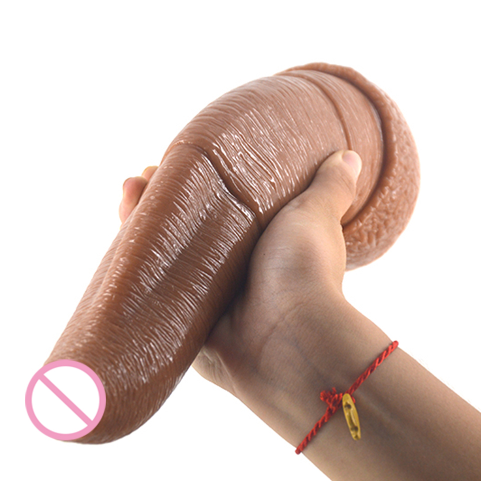 Animal Anal Women Porn us $27.2 20% off|faak super huge penis animal elephant snout dildo anal sex  toy porn for adult women men couples sex machine plug big ass pussy-in